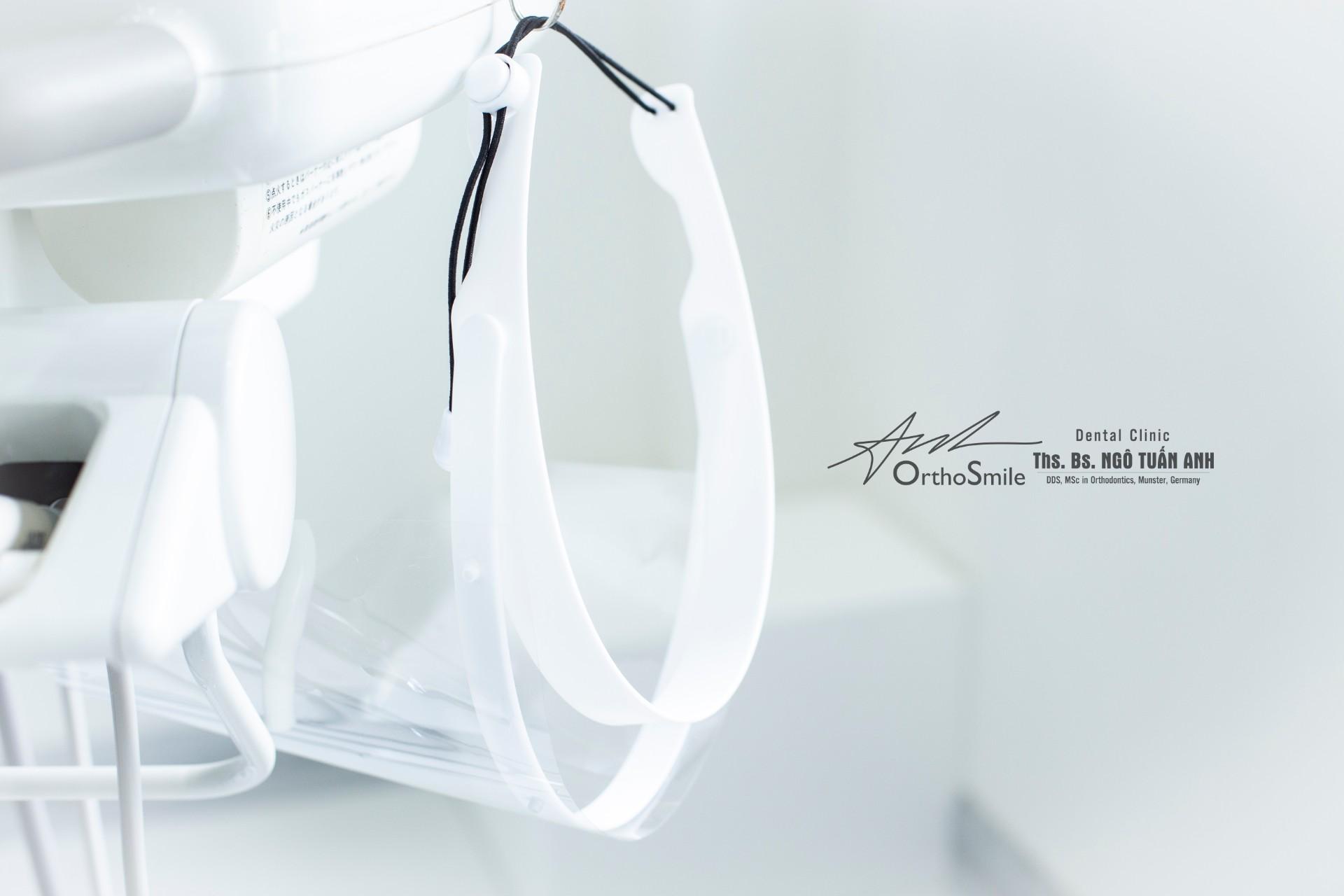 Dr  Ngo Tuan Anh Dental Clinic - Dr  Ngo Tuan Anh Dental